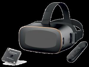 Virtuali realybė švietimui