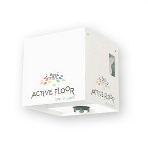 active floor pro2